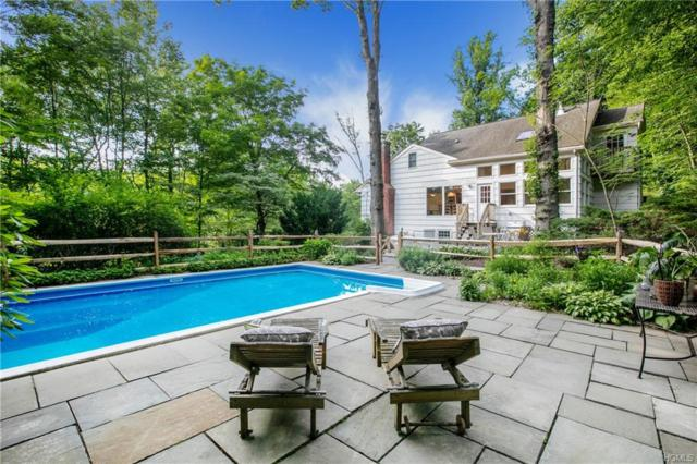 22 Green Valley Road, Armonk, NY 10504 (MLS #4948588) :: Mark Boyland Real Estate Team