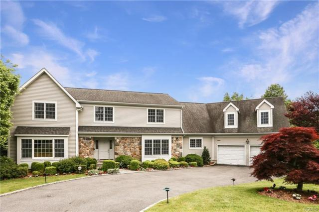 9 Maple Ridge Court, Scarsdale, NY 10583 (MLS #4948599) :: Shares of New York
