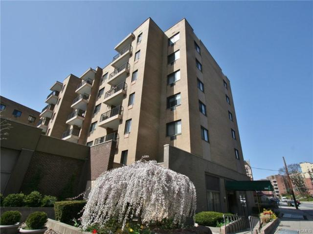 100 E Hartsdale Avenue 2CW, Hartsdale, NY 10530 (MLS #4948628) :: Shares of New York