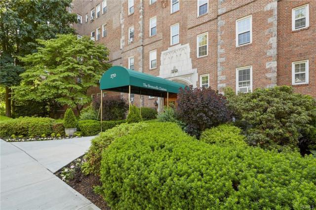 270 Bronxville Road B-53, Bronxville, NY 10708 (MLS #4948793) :: Shares of New York
