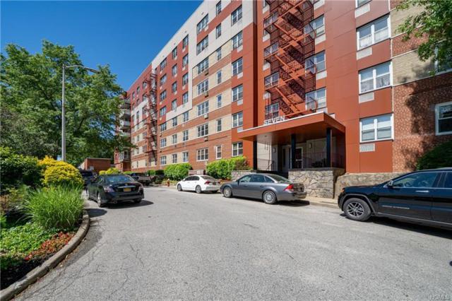7 Balint Drive #528, Yonkers, NY 10710 (MLS #4948821) :: William Raveis Baer & McIntosh