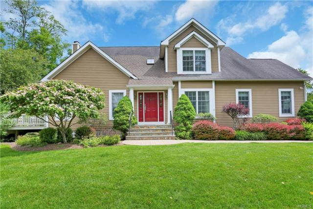 8 Caruso Place, Armonk, NY 10504 (MLS #4948826) :: Mark Seiden Real Estate Team