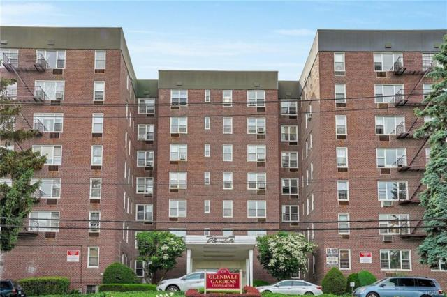 125 Bronx River Road 5M, Yonkers, NY 10704 (MLS #4948868) :: William Raveis Legends Realty Group