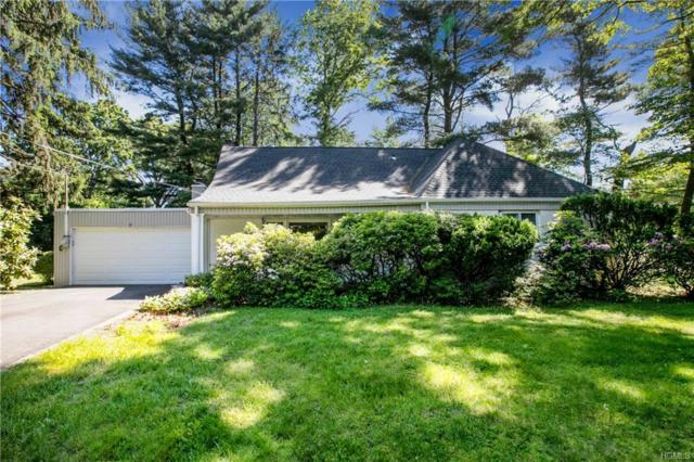 2 Mayflower Road, Scarsdale, NY 10583 (MLS #4948927) :: William Raveis Legends Realty Group