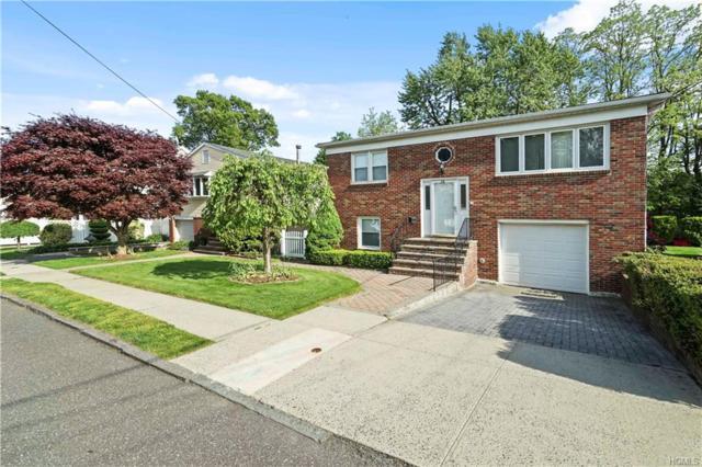 26 Bainton Street, Yonkers, NY 10704 (MLS #4948966) :: William Raveis Legends Realty Group