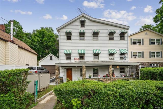 624 John Street, Peekskill, NY 10566 (MLS #4948997) :: William Raveis Baer & McIntosh