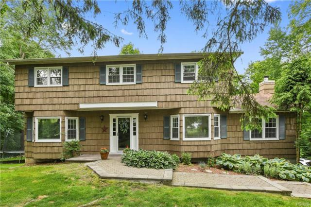 491 Fisher Pond Road, Yorktown Heights, NY 10598 (MLS #4949128) :: William Raveis Legends Realty Group