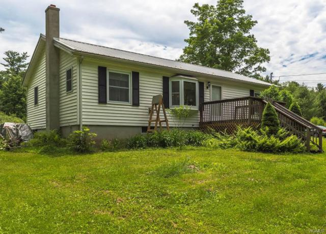 220 Old Cahoonzie Road, Sparrowbush, NY 12780 (MLS #4949446) :: William Raveis Legends Realty Group