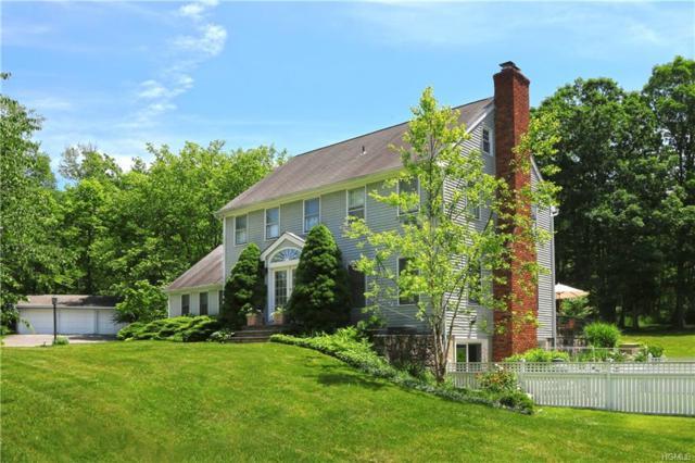 312 Jay Street, Katonah, NY 10536 (MLS #4949517) :: Mark Boyland Real Estate Team