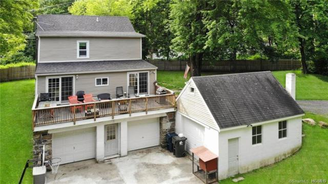 361 Danbury Road, Call Listing Agent, CT 06877 (MLS #4949519) :: William Raveis Legends Realty Group