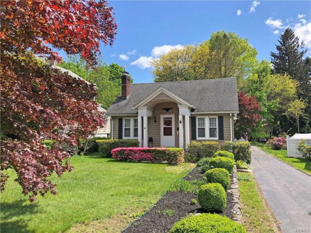10 Orchard Street, Spring Valley, NY 10977 (MLS #4949576) :: William Raveis Legends Realty Group