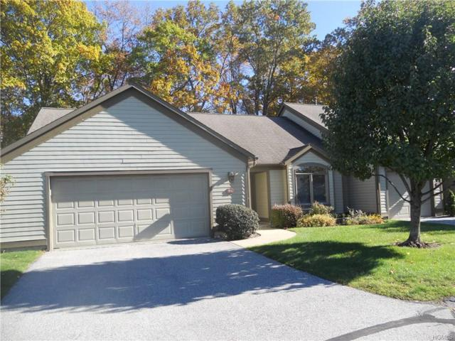 799 Heritage Hills A, Somers, NY 10589 (MLS #4949684) :: William Raveis Baer & McIntosh