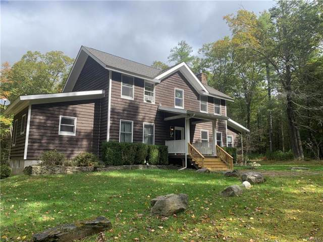 153 Mail Road, Barryville, NY 12719 (MLS #4949701) :: Shares of New York