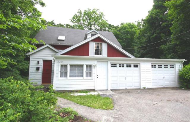 1224 Seymour Lane, Peekskill, NY 10566 (MLS #4949726) :: William Raveis Legends Realty Group