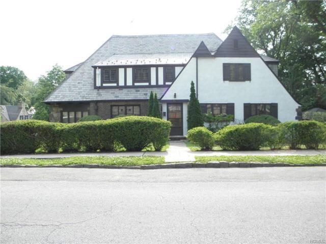 90 Calhoun Avenue, New Rochelle, NY 10801 (MLS #4949757) :: William Raveis Baer & McIntosh