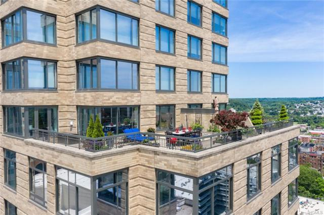 10 City Place 23A, White Plains, NY 10601 (MLS #4949773) :: William Raveis Legends Realty Group
