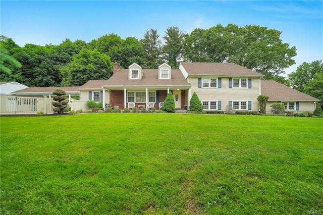 228 Blooming Grove Turnpike, New Windsor, NY 12553 (MLS #4949893) :: William Raveis Legends Realty Group