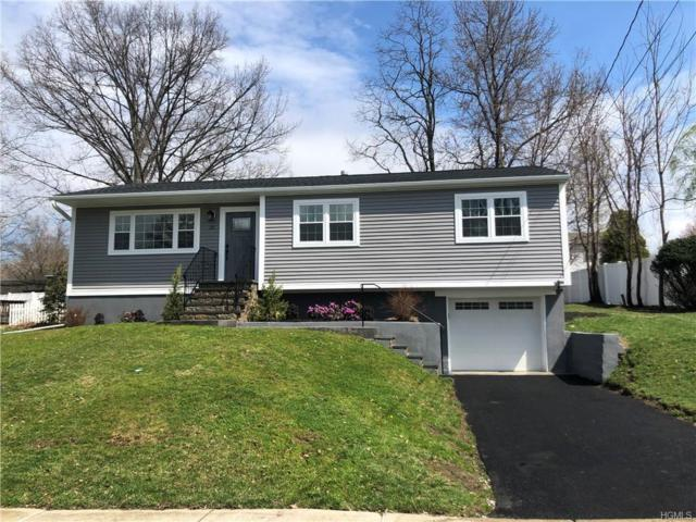 25 Heaney Drive, Beacon, NY 12508 (MLS #4949912) :: William Raveis Legends Realty Group