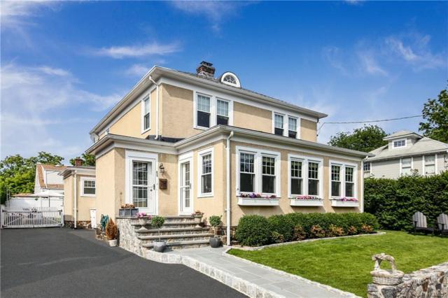 45 Wainwright Street, Rye, NY 10580 (MLS #4949939) :: William Raveis Legends Realty Group