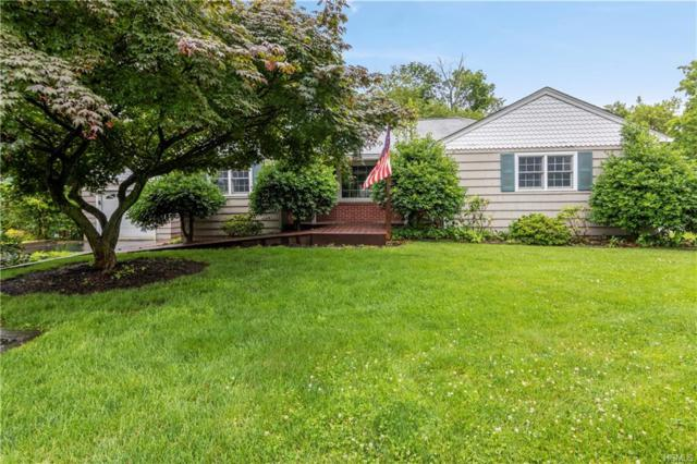 29 Clinton Avenue, Tappan, NY 10983 (MLS #4950006) :: William Raveis Baer & McIntosh
