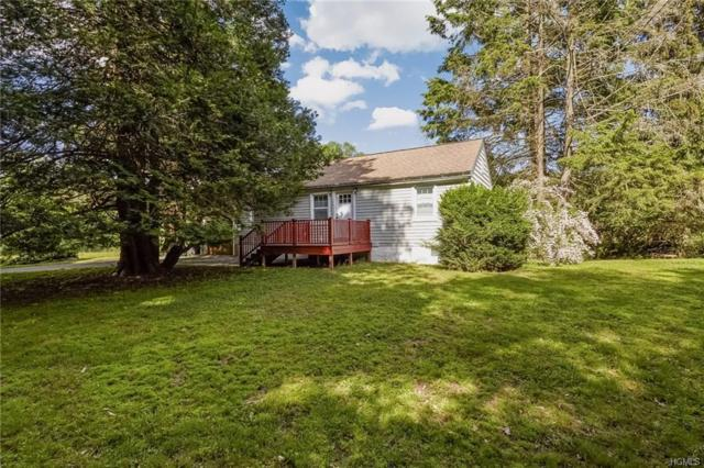 380 Whippoorwill Road, Chappaqua, NY 10514 (MLS #4950007) :: Mark Seiden Real Estate Team