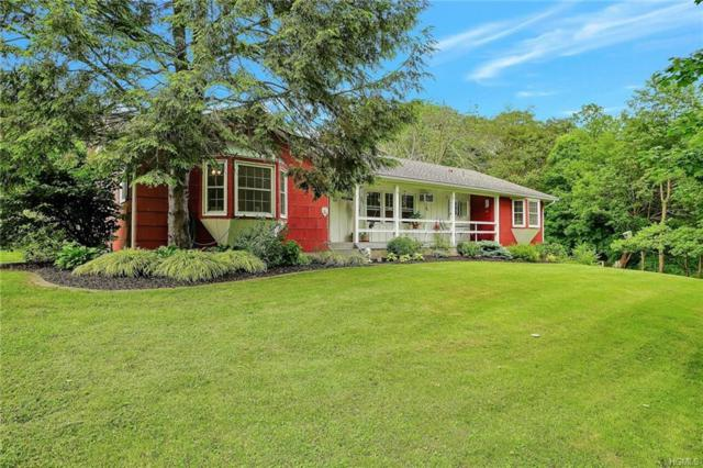 490 Hill Avenue, Montgomery, NY 12549 (MLS #4950030) :: Biagini Realty