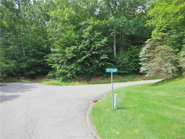 8 Wittmann Drive, Katonah, NY 10536 (MLS #4950469) :: Mark Boyland Real Estate Team