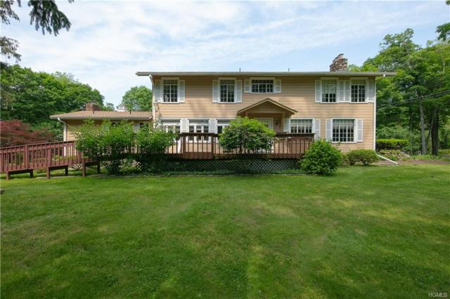 49 Pinebrook Road, Chestnut Ridge, NY 10977 (MLS #4950488) :: William Raveis Baer & McIntosh