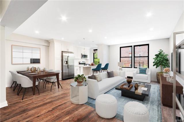 525 W 235th Street 3D, Bronx, NY 10463 (MLS #4950550) :: Mark Boyland Real Estate Team