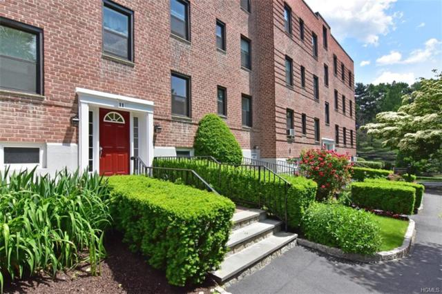 14 S Broadway 11 3B, Irvington, NY 10533 (MLS #4950565) :: The McGovern Caplicki Team
