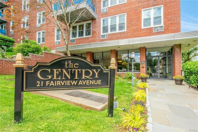 21 Fairview Avenue #430, Tuckahoe, NY 10707 (MLS #4950618) :: William Raveis Legends Realty Group