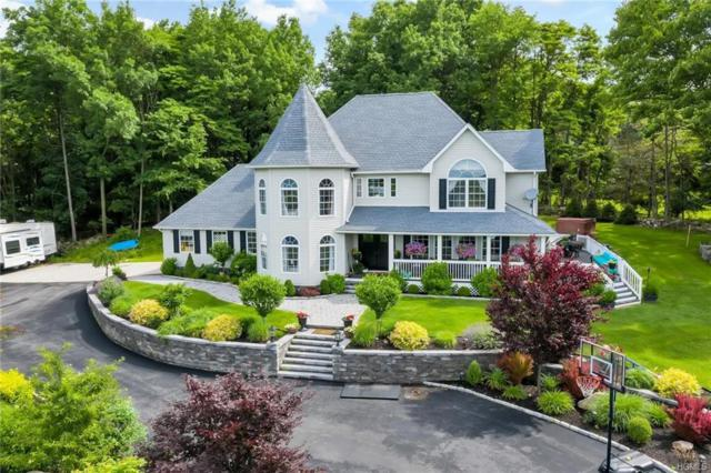 25 Windy Hill Road, New Windsor, NY 12553 (MLS #4950623) :: William Raveis Legends Realty Group