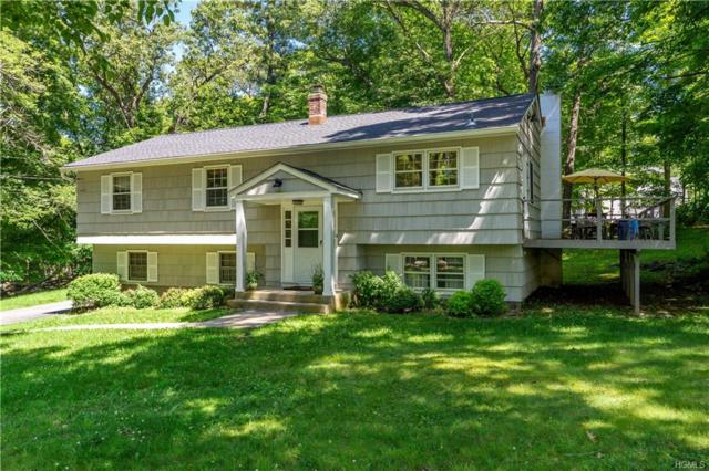4 Joseph Wallace Drive, Croton-On-Hudson, NY 10520 (MLS #4950654) :: William Raveis Legends Realty Group