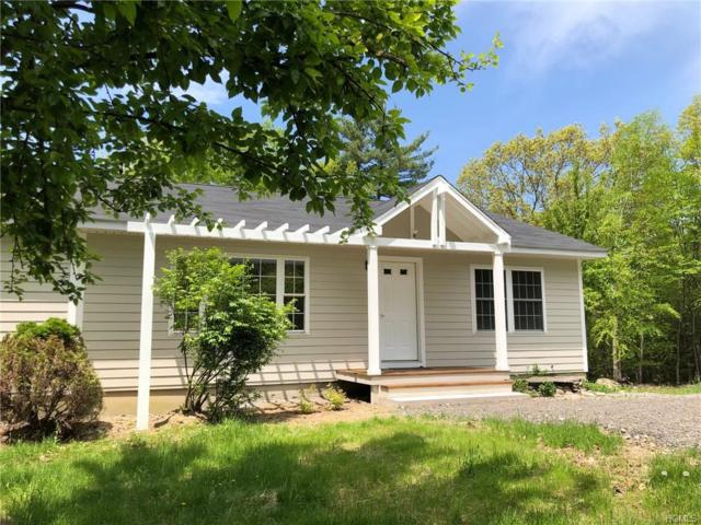 148 Schwabie Turnpike, Kerhonkson, NY 12446 (MLS #4950658) :: William Raveis Legends Realty Group