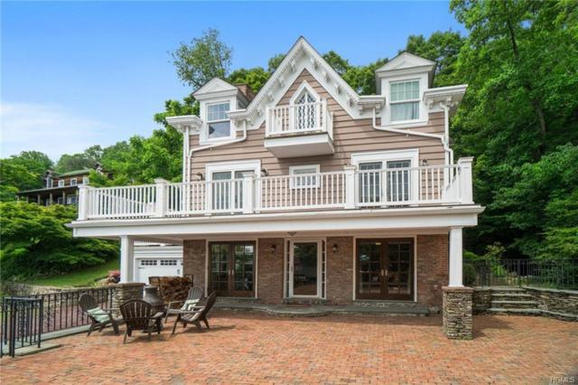 900 Piermont Avenue, Piermont, NY 10968 (MLS #4950675) :: William Raveis Legends Realty Group