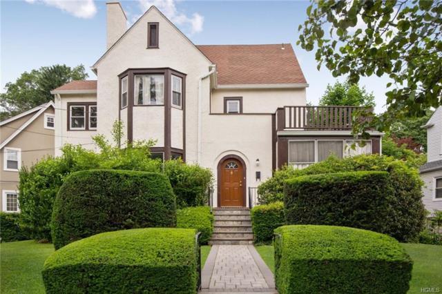 2 Darwood Place, Mount Vernon, NY 10553 (MLS #4950720) :: Mark Boyland Real Estate Team
