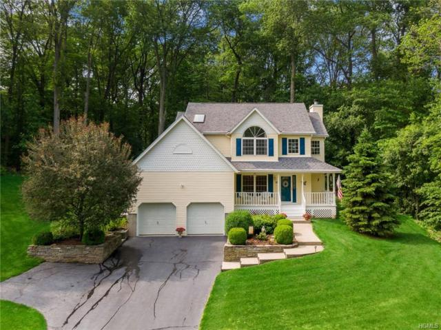 81 Fisher Avenue, Pearl River, NY 10965 (MLS #4950746) :: William Raveis Legends Realty Group