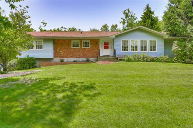 12 Mc Leod Terrace, New City, NY 10956 (MLS #4950923) :: Mark Boyland Real Estate Team