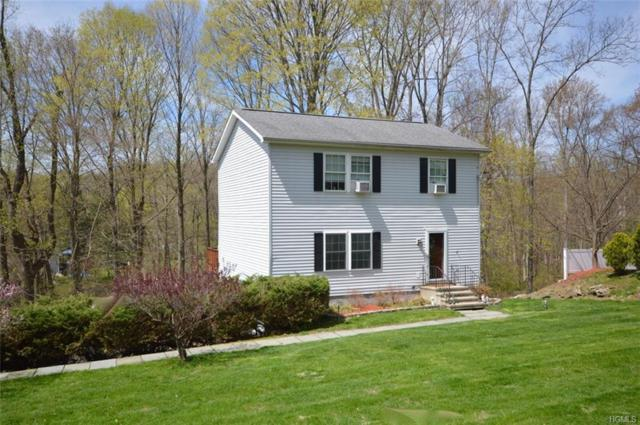 5 Parkway Drive, Somers, NY 10598 (MLS #4951269) :: William Raveis Legends Realty Group