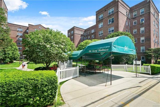 90 Bryant Avenue Embassy-4E, White Plains, NY 10605 (MLS #4951417) :: William Raveis Legends Realty Group