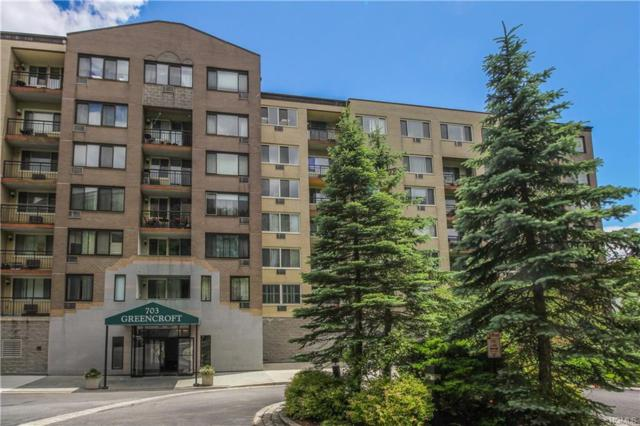 703 Pelham Road #201, New Rochelle, NY 10805 (MLS #4951421) :: William Raveis Baer & McIntosh