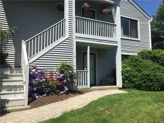 8 Country Place #8, Mohegan Lake, NY 10547 (MLS #4951488) :: William Raveis Legends Realty Group