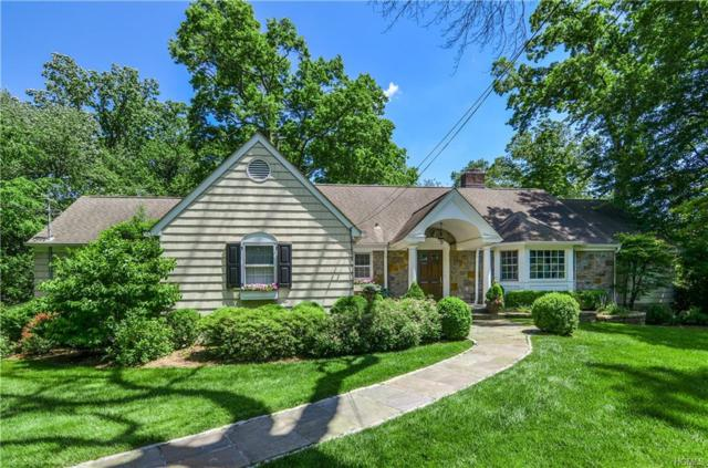121 Forest Avenue, Rye, NY 10580 (MLS #4951631) :: William Raveis Legends Realty Group