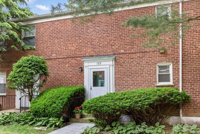 9 Fieldstone Drive #122, Hartsdale, NY 10530 (MLS #4952313) :: William Raveis Legends Realty Group