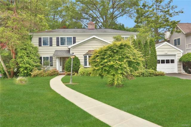 14 Wakefield Road, Scarsdale, NY 10583 (MLS #4952333) :: Mark Seiden Real Estate Team