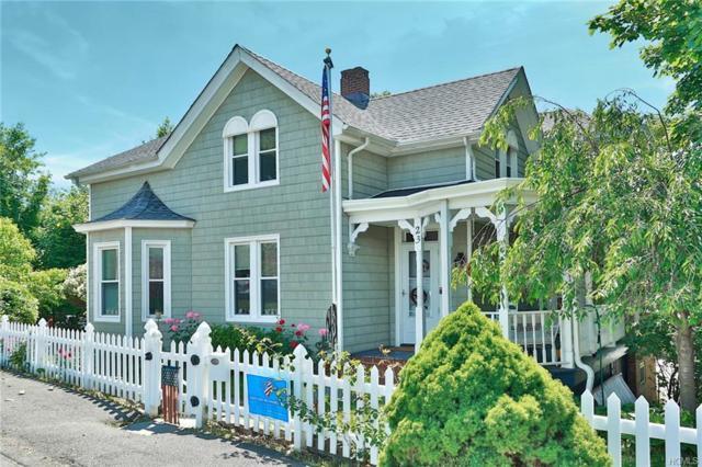 23 Demarest Avenue, Nanuet, NY 10954 (MLS #4952469) :: William Raveis Baer & McIntosh