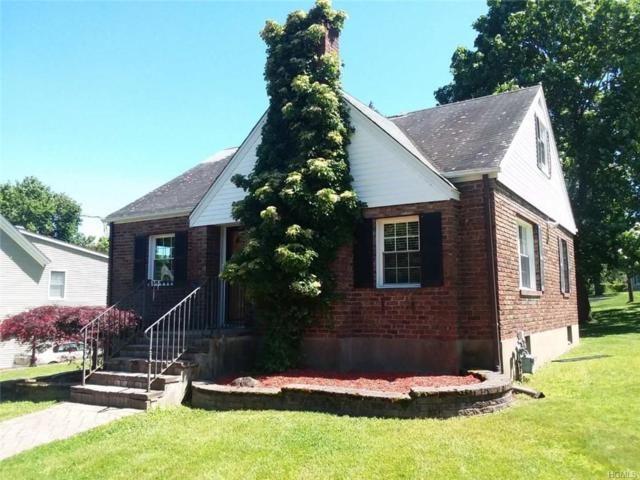 44 Teneyck Street, Stony Point, NY 10980 (MLS #4952489) :: William Raveis Baer & McIntosh