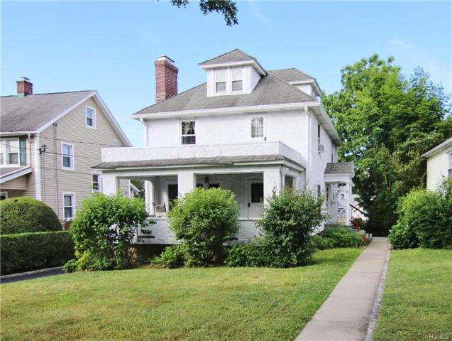 218 Glen Avenue, Port Chester, NY 10573 (MLS #4952526) :: William Raveis Baer & McIntosh