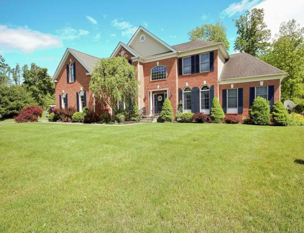 26 Neds Way, Wappingers Falls, NY 12590 (MLS #4952952) :: William Raveis Legends Realty Group