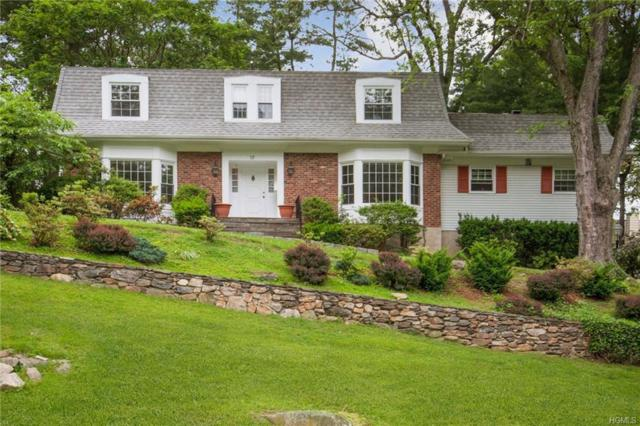 17 Boulder Brook Road, Scarsdale, NY 10583 (MLS #4952993) :: William Raveis Legends Realty Group